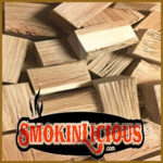 SmokinLicious® Double Filet Wood Chunk
