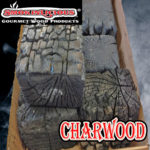 SmokinLicious® Charwood is produced in a similar set up to the Japanese direct-fire method.