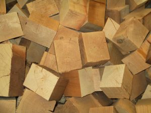 Smokinlicious Wood Blocks
