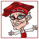 Dr. Smoke- Cooking wood provides great flavor in our BBQ, Smoked Bacon, Ribs and even on Vegetables!