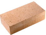Brick for ember cooking- heat retention and separation for delicate foods such as fish!
