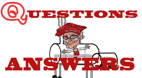 We have selected some of our Quora Grilling & Smoking Questions/Answers for you!