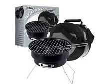 LITTLE CHARCOAL GRILL