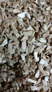 Minuto® wood chips