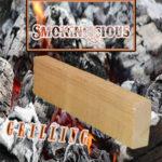 Our Quarter cut log