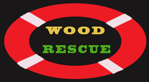 SmokinLicious does a wood rescue for a commercial enterprise that left the wood select last! They couldn't achieve taste or color result with improperly sized wood.