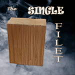 SmokinLicious® Single Filet wood chunk