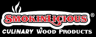 Smokinlicious ® a premier manufacturer of the finest culinary wood products
