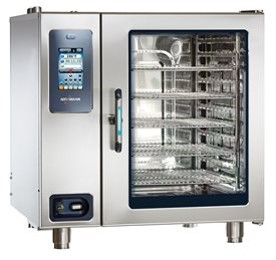 Alto Shaam Combitherm oven
