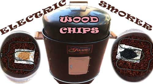 We discuss how long do wood chips last in an electric smoker!