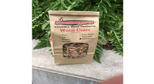 Smokinlicious® Grande Sapore Wood Chips- Wild cherry