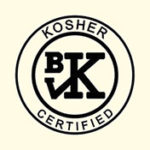 SmokinLicious® is proud to be Kosher certified