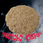 SmokinLicious® Piccolo® wood chips