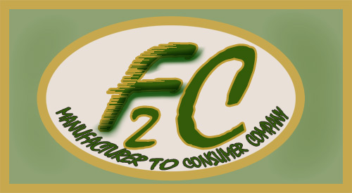 Smokinlicious is proud to be a F2C company- meaning a manufacuter to Consumer Sales Organization