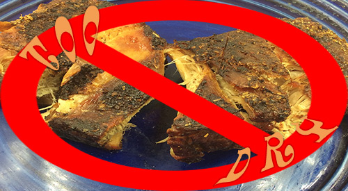 Our suggestive tips to avoid WHY IS MY BARBECUE MEAT DRY